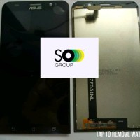 Jual LCD ASUS ZE551ML ZENFONE 2 TOUCHSCREEN FULLSET ORIGINAL Murah