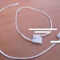 Tali hang tag putih