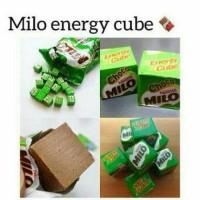 Jual milo energy cube isi 50 ps Murah