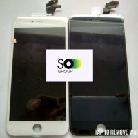 LCD IPHONE 6 PLUS PLUS FRAME FULLSET ORIGINAL