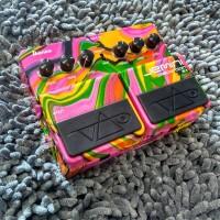Efek Gitar Ibanez JEMINI Distortion [ JEMINI ] Efek Pedal