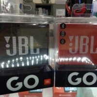 Speaker Mini Bluetooth JBL GO Original 100% Garansi Resmi