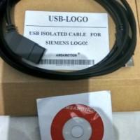 SIEMENS USB LOGO CABLE