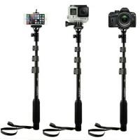 Jual Tongsis Professional Monopod Untuk DSLR Smartphone GoPro Mirrorless Murah