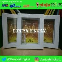 Frame Foto, Pigura Foto, Bingkai Foto Scrapbook 3D 5R