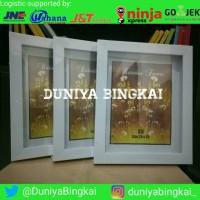 Frame Foto, Pigura Foto, Bingkai Foto Scrapbook 3D 8R/10R