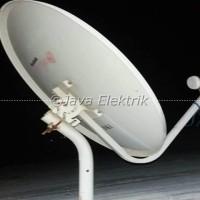 Jual Tv Satelit Digital Gratis Tanpa Berlangganan