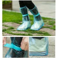 rain shoes cover protector jas hujan pelindung sepatu