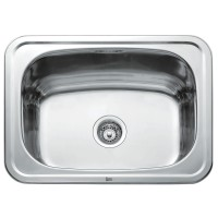 TEKA Bak Cuci Piring / Kitchen Sink EBRO 1B (Via Go-Sent)