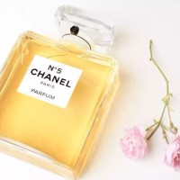 Parfum ChaNel No. 5 For Woman 45ml (Original Singapore)