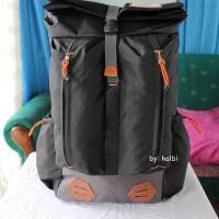 Tas Laptop + Ransel Camping + Backpack Korea + Gear Bag Travel Outdoor