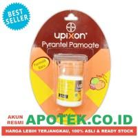 Upixon Pirantel Pamoat 10 ml - Obat Cacing Kremi