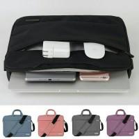 Tas laptop waterproof sleeve / bag case notebook macbook 11,12,13 inch