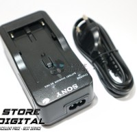 Charger Sony BC-V615 for NP-F570/NP-F770/NP-F970 (MC1500,SD1000,PD170)