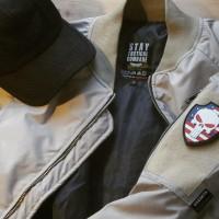 Jual Numerus shield bomber jacket / outdoor / waterproof / tactical Murah