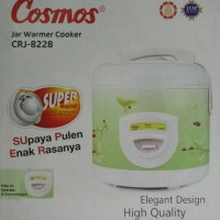 Rice Cooker/Cosmos CRJ-8228