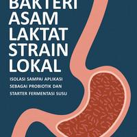 Bakteri Asam Laktat Strain Lokal