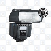 Nissin Digital i60A For Sony ADI/P-TTL Berkualitas