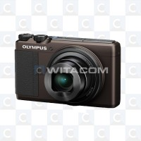 Olympus Stylus Xz-10 - Brown Murah