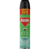 harga Baygon Aerosol Eucalyptus 600 Ml + Extra 120 Ml Tokopedia.com
