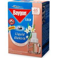 harga Baygon Liquid Reffil Electric Jasmine 45n 33ml Tokopedia.com