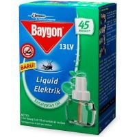 harga Baygon Liquid Reffil Electric Eucalyptus 45n 33ml Tokopedia.com
