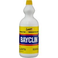 harga Bayclin Pemutih Pakaian Lemon 1 Liter Tokopedia.com