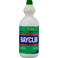 harga Bayclin Pemutih Pakaian Fresh 1 Liter Tokopedia.com