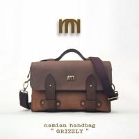 Handbag Wanita Multifungsi Namian Grizzly