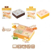 Mother's Corn Freezer Cubes L Brown