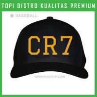 Topi Baseball Real Madrid 18 Trucker Baseball Snapback RMD18 Distro