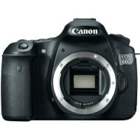 KAMERA CANON 60D BODY ONLY / CANON EOS 60D / 60D
