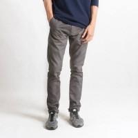 Jual Celana Panjang Chino Grey kualitas high premium Murah
