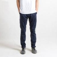 Jual Celana Panjang Chino Navy kualitas high premium Murah
