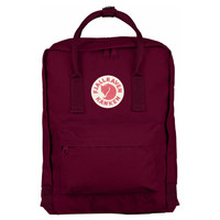 Tas Ransel Kanken Classic ORIGINAL Plum Backpack