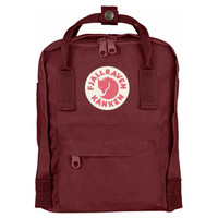 Jual Tas Ransel Kanken Mini ORIGINAL Ox Red Backpack Murah