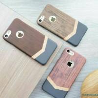 Jual Arrow Wood Case for iPhone 5/5s, 6/6s, 6+/6s+, 7/7+ Murah