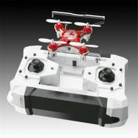 Jual Mini Drone FQ777-124 Pocket Drone 4CH 6Axis Gyro Quadcopter Murah
