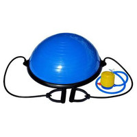 Bosu Ball / Balance Trainer / Bola Yoga