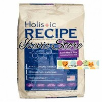 Holistic Recipe Adult Khusus GOJEK OR GRAB 1SAK, 15KG