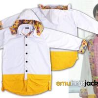 Emu Hojo Jacket