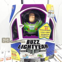 PO THINKWAY Signature Collection Toy Story - Buzz Lightyear (Spanish)