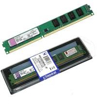 RAM DDR 3 4GB KINGSTON PC-12800 / PC3-10600 BARU!!!
