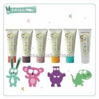 Harga jack n jill toothpaste odol bayi anak balita jack jill tooth | antitipu.com