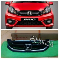 Grill Assy Honda New Brio 2016-2017 Genuine!!