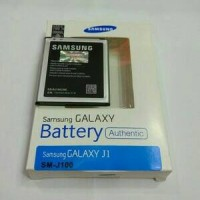 Batre Batrei Baterai Battery Samsung Galaxy J1//J100 Original Batere