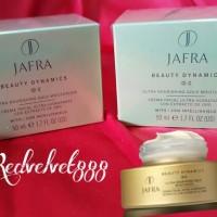 [PROMO] JAFRA Beauty Dynamics: Ultra Nourishing Gold Moisturizer