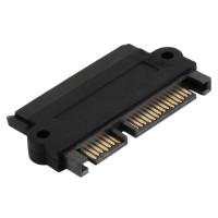 Converter Hardisk Server SFF-8482 SAS 22 Pin to 7 Pin + 15 Pin SATA