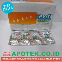 Zevit Grow Tablet - Vitamin Pertumbuhan Badan