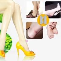 Jual Pelindung Tumit kaki / sticker sepatu anti lecet / shoes heel pad Murah